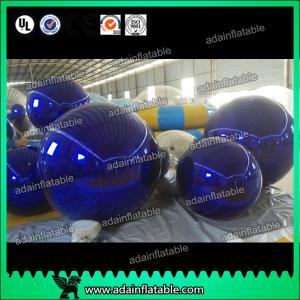 China Fashion DecorationI Inflatable Mirror Ball Factory Direct Mirror Ball on sale