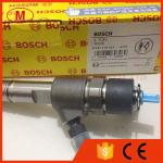 0445110343,0445110412 Common rail injector for JAC Refine
