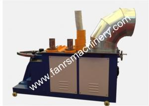 China HAVC System Mechanical Goer Locker Round Pipe Elbow Machine Electrical and Economical Elbow Machine on sale