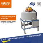Widely Applicable Dry Powder Magnet Ferrous Impurity Separation 15A220  for Quartz