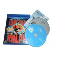 High Resolution Blu Ray DVD Box Sets Funny All Regions OEM ODM Service