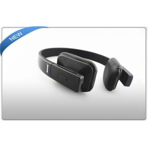 China 30MM Speaker Driver Wireless Bluetooth Headset Adjustable for iPad on sale