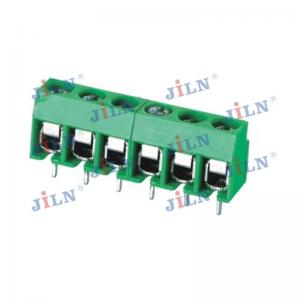 China 24 P PCB Universal Power Terminal Block Female SGS Certification on sale