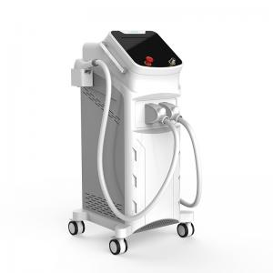 China Wrinkle Removal Laser Beauty Machine Completely Safe And Painless Long Time Working supplier