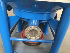 China Horizontal pulper for paper machine with high-tech and high quality on sale