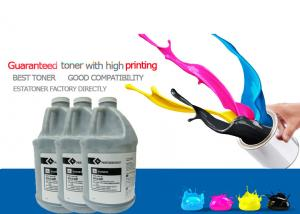 China Bulk 1000g Toner Powder Refill , Printer Cartridge Refill MX312 in Bottles / Foil Bag on sale