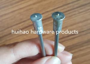 China Aluminum Weld Base BIMetallic Insulation Anchor Pins for Ship - building 3mmx100mm on sale