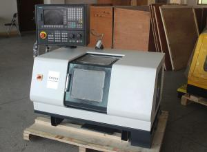 China CK210- SIEMENS SMALL CNC MACHINE on sale