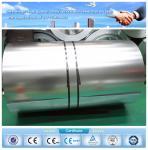la qualité principale de 0.16mm*1200mm a galvanisé la bobine en acier