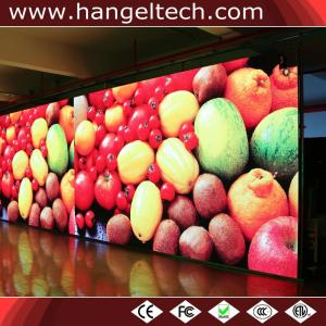 China P3.91mm SMD RGB Full Color Outdoor Indoor Flexible Curved LED Upstage Screen for Rental on sale