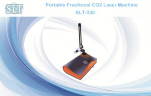 China Portable Fractional Co2 Laser Machine on sale