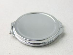 China Decoracion Party Mini Sublimation Compact Mirror Act Square Shape Collection Purpose on sale