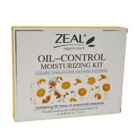 Oil-Control Moisturizing kit