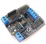 Arduino -青のためのArduino Xbeeの盾V5の拡張の盾V5 Xbeeセンサーの盾RS485