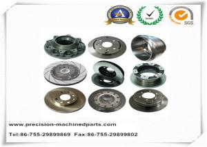China Prefessional ISO9001 Investment Casting Parts Container Corner Casting on sale
