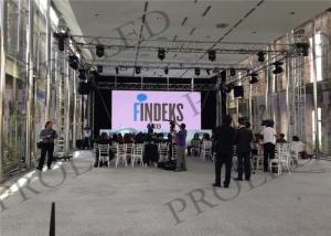 China Indoor Led Electronic Display , SMD 2020 Outdoor Led Screen Hire / Rental on sale