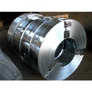 China 508mm Coil ID Hot Dipped Galvanized Steel Coils For Light Gage Steel Joist on sale
