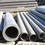 ASTM A106 の合金の鋼管