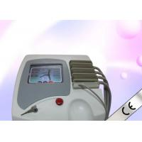 650nm Diode Laser liposuction Fat Reduction Machine With 10 Pads For Hospital