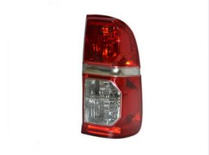 China 12V Car Lamp Light / Car Tail Lights For Toyota Hilux Vigo 2004 OEM 81551 0K160 on sale