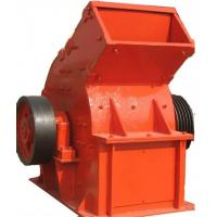 China Durable but not expensive recycling hammer crusher with superior quality on sale