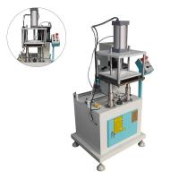 LDX -200A Aluminum Profile Window And Door Milling Machine With High Speed Ratating Rate