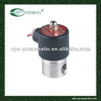 China 2s Series Stainless Steel Solenoid Valve on sale
