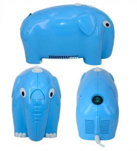 China Portable Asthma Pediatric Compressor Nebulizer Machine with Mask and Kits on sale