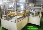 High efficient 60 times/min advanced Diaper Stacker Machine with two bagging devices