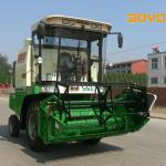 Wheat and Rice Harvester 4LZ-3
