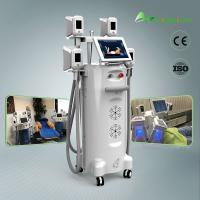 China -15 - 5 degrees 2000W power cryolipolysis fat freezing body slimming machine on sale