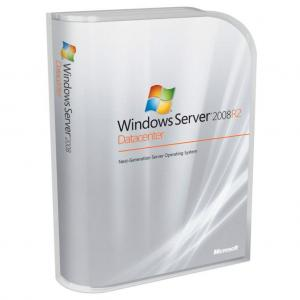 China Enterprise R2 Sp1 Windows Server 2008 License , 25 Cals Windows Server 2008 Open License on sale