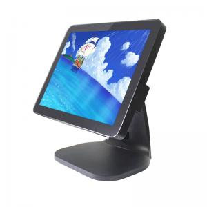 China All In One Restaurant Android Pos Terminal J1900 Quad Core Low Energy Consumption on sale