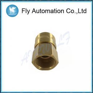 China Coupling Plug G1/2 14KA IW21 MPX Gas Fitting Tube Brass Pneumatic Quick Coupling on sale
