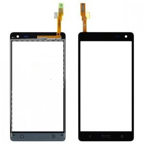 China Black HTC Desire Digitizer Replacement 4.5 inch LCD Touch Screen on sale