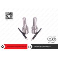 DLLA153P885 Common Rail Nozzle , Denso Diesel Injection Pump Nozzle