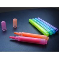 School Suppliers Multi Color Highlighter Fluorescent Marker Highlighter Pen