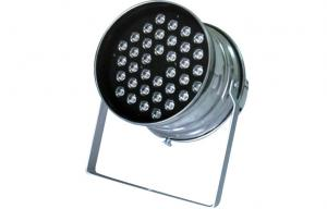 China 3-IN-1 TRI-COLOUR LED PAR LIGHT RGBW , 36*3W 36 pcs IP20 on sale