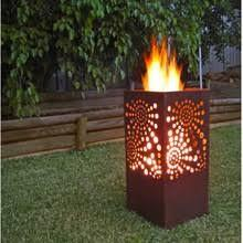 China Outdoor/indoor Commercial Steel Propane Gas Fire Pit/Fire Pit Table on sale