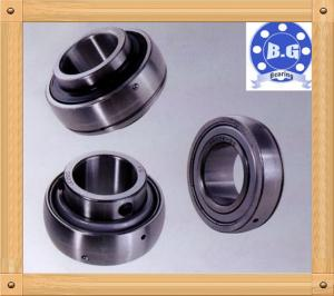 China 60mm UC209 SKF Bearings 110mm , SKF Ball Bearings For Agricultural Machines on sale