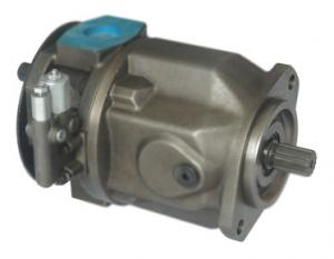 China Low noise Clockwise Rotation High Pressure radial piston pump, vickers piston pumps on sale