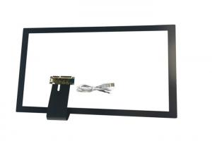 China 32 Inch Customized Capacitive Touch Screen with AG coating with USB controller on sale