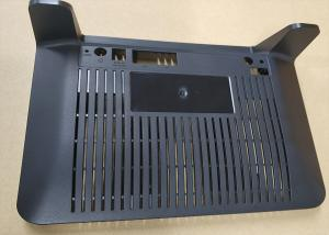 China Screen Back Cover mold making,ABS+PC material, Valve gate from middle filling. single cavity on sale