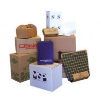 Small Cardboard Mailing Boxes , Custom Handmade Cardboard Gift Boxes