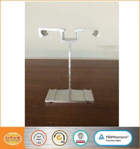 China professional extruded durable anodized 6061-t6 aluminum i beam on sale