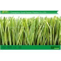 Polypropylene Fake Artificial Grass Lawn For Basketball 50mm Dtex8000 Out Door Artificial Grass