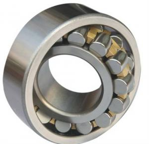 Quality ABEC-1, ABEC-3, ABEC-5 High Precision Brass 231 / 600CA / W33 Spherical Roller Bearing for sale