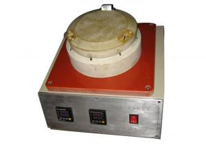 Quality IEC60320-1 Clause 18.2 Figure 13 Coupler Heating Device For Heat Resistance for sale
