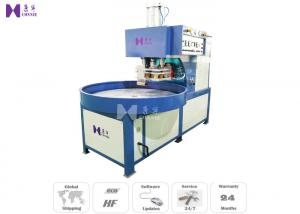 China 5M / Min High Frequency Blister Packing Machine 12Kw For Bath Shower Faucet on sale