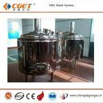 Micro & Medium beer  brewery equipment